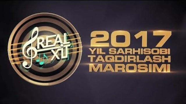 Real Xit - Yil sarhisobi